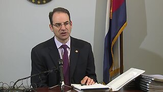 Colorado AG Phil Weiser discusses Catholic Church report