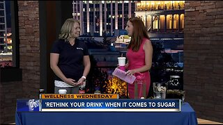 Wellness Wednesday: Rethink Your Drink