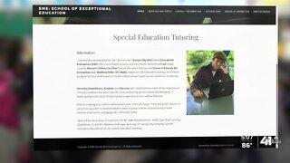 Kansas City educator starts virtual teaching service