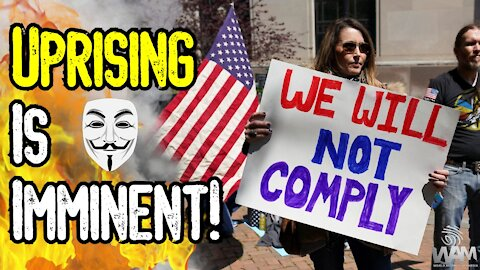 UPRISING IS IMMINENT! - People Fight Back As MAJORITY Of Businesses Go BANKRUPT!