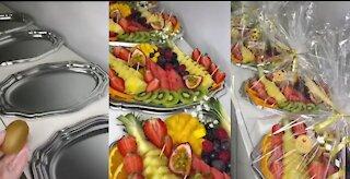 fantastic fruit basket