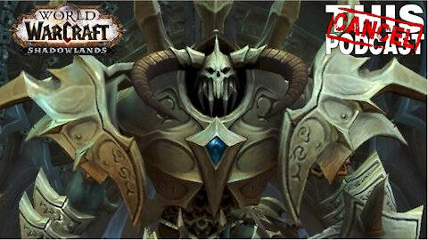 World of Warcraft Shadowlands 9.1 - Sanctum of Domination, Tarragrue (Raid Finder Difficulty)