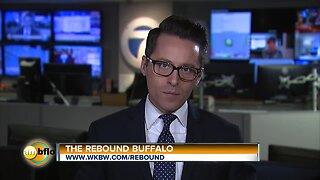 Coronavirus update and Rebound Buffalo