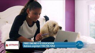 Free K-12 Online Education! // Astravo.org/start