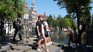 Netherlands Reports First Death From COVID-19 Reinfection