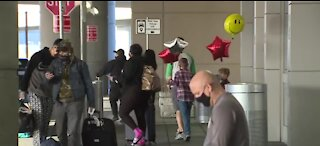 LA will require quarantines for people entering county