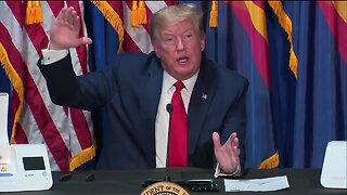 Roundtable with President Trump in Phoenix