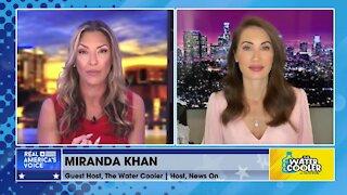 Amanda Head, Real America's Voice Correspondent on the CA Exodus