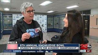 6th Annual Knowledge Bowl