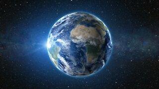BEAUTIFUL EARTH PLANET
