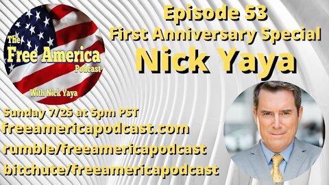 Episode 53: Nick Yaya