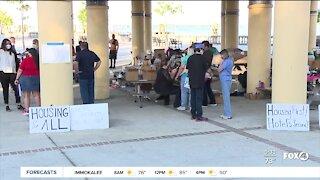 Lee County Sheriffs Homeless outreach program