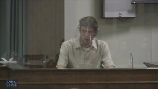 Jacob Cayer found guilty of intentional homicide, trial continues
