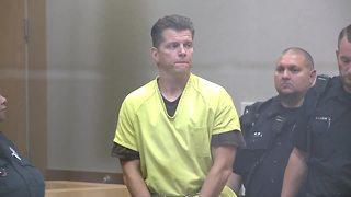 Murder suspect Jeremiah Connelly denied bond