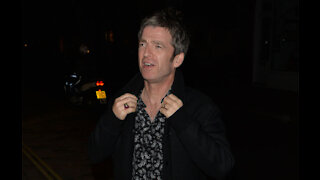 Noel Gallagher reveals how he has ended up living with tarantulas