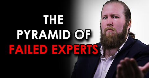 The Pyramid of Failed Experts