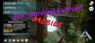 Ark Survival Evolved Episode One