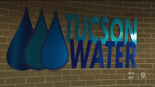 Tucson Water ensures customers water is safe to drink, use