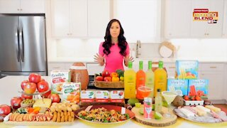 Nutrition by Mia | Morning Blend
