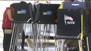 Federal judge hears case to restore vote to Florida felons