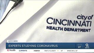 Ohio citizens being monitored for coronavirus
