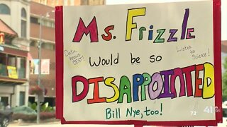 Teachers raise reopening concerns