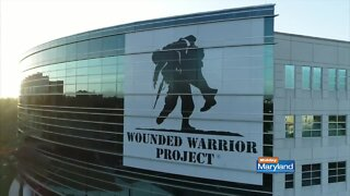 Wounded Warrior Project - PTSD