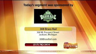 Brass Rail - 9/2/20