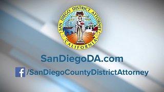 San Diego County District Attorney: Elder Abuse
