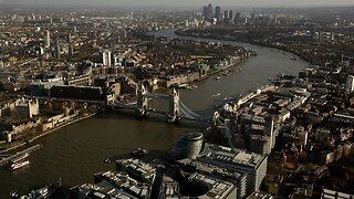 U.K. Power Outage Affects About 500,000 People