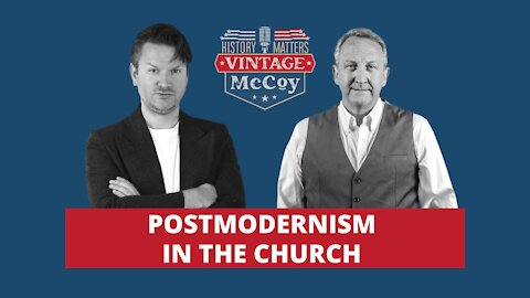 Postmodernism in the Church
