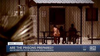 Are Arizona prisons prepared for COVID-19?