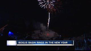 Bogus Basin torch parade kicks off 2019
