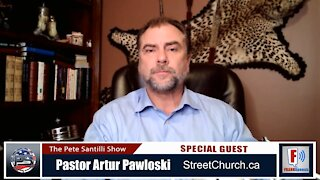 Pastor Artur Pawlowski Lays Out The Soviet Style Takeover of Canada
