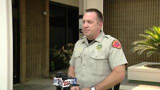 KCSO Deputy-involved shooting update