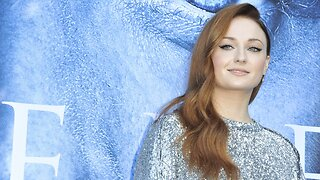 Sophie Turner Says Fans Should Expect Pain