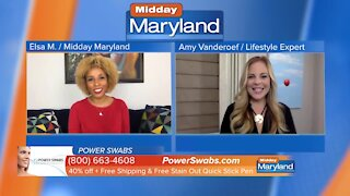 Power Swabs - Beauty Boost
