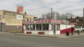 Family Treat serving up delicious foods in southwest Detroit for decades
