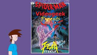 Spiderman: Fear Itself