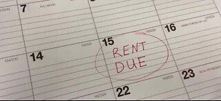 Eviction moratorium expires in one month