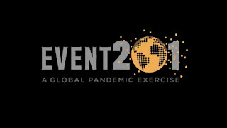 Event 201 Pandemic Exercise Highlights Reel