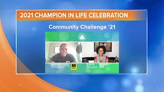 Building for God Community Foundation - Community Challenge '21