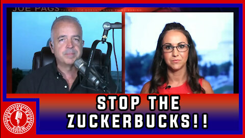 Lauren Boebert Comes On to Talk About Facebook, Misinformation, and Cuba