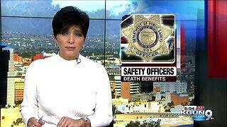 Arizona lawmaker wants fallen officers' families to get $1M