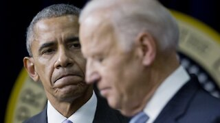 Obama Plans To Campaign For Biden Soon