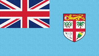 Fiji National Anthem (Instrumental) God Bless Fiji