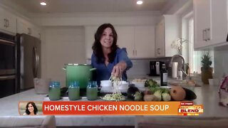 How to Make the Best Homemade Soup