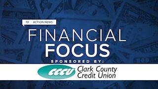 Financial Focus for December 8