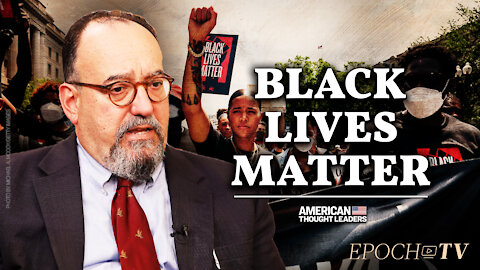 Mike Gonzalez: The Media Reluctant to Cover Black Lives Matter Honestly | CLIP