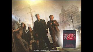 Left Behind Series - Book 2 of 12 - Tribulation Force